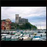 Castle of Lerici