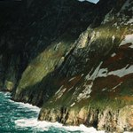 *** I R E L A N D - Slieve League I ***