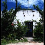 What is behind the door - HEAVEN ???<br>Aquascaliente s, Mexico<br>(part two of two)