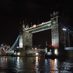 Tower Bridge I.