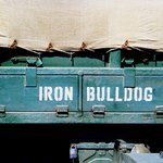 <b><u>IRON BULLDOG</u></b>