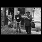 Brno Trnit� - life in the streets IV.