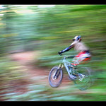 Downhill extreme...
