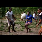 Touch Rugby / Fiji