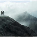-= Tongariro crossing III=-