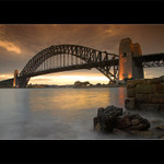 Harbour Bridge II.
