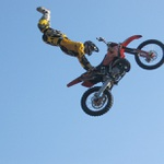 Volare oh oh (FMX)