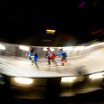 Red bull Crashed Ice 2