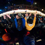Red bull Crashed Ice 3