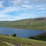 Scarhouse reservoir - North Yorkshire