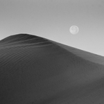 Dune and Moon