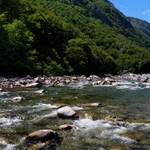 Verzasca Valley II
